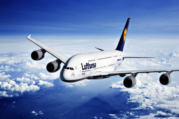ve may bay lufthansa