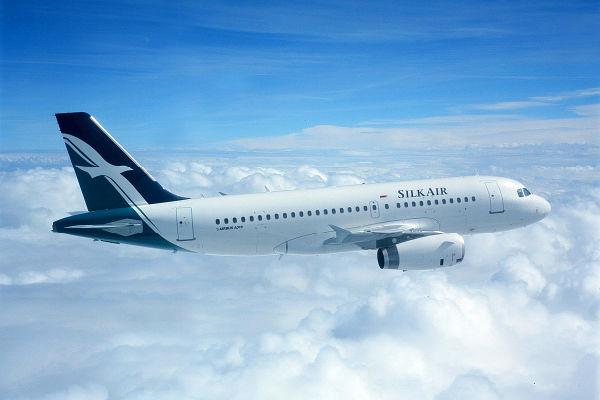 Vé máy bay SilkAir