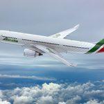 Vé máy bay Alitalia Linee