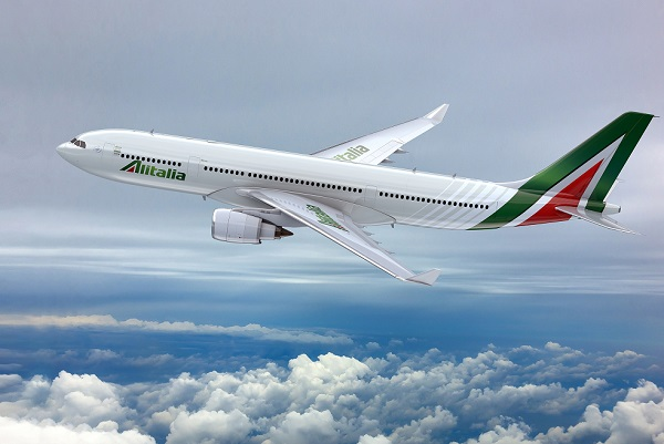 mua ve may bay alitalia linee