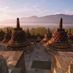 Vui bất tận với giá vé máy bay Sài Gòn đi Indonesia