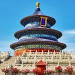 Khám phá Trung Quốc cùng vé máy bay Hà Nội đi Bắc Kinh