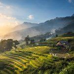 Siêu rẻ vé máy bay TPHCM đi Bali tháng 8