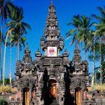 Vi vu hè cùng vé máy bay Hà Nội đi Bali giá rẻ