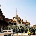 Vé máy bay khứ hồi đi Bangkok rẻ nhất