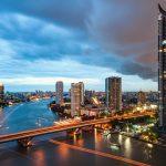 Book ngay vé máy bay đi Bangkok rẻ nhất hè