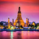 Bí kíp săn vé máy bay đi Bangkok rẻ nhất
