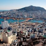 Vi vu hè sảng khoái cùng vé máy bay từ Đà Nẵng đi Busan