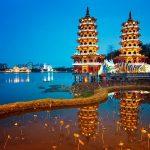 Vietjet Air tung loạt vé từ TPHCM đi Cao Hùng cực rẻ