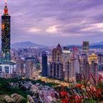 Tận hưởng hè tuyệt vời cùng vé Vietjet đi Đài Bắc cực rẻ