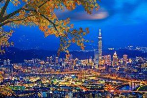 Đặt vé máy bay Hà Nội đi Đài Loan giá rẻ