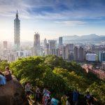 Vui hè cùng vé máy bay giá rẻ từ TPHCM đi Đài Bắc