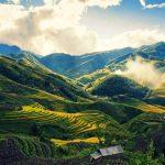 Du lịch cùng vé máy bay đi Điện Biên giá rẻ