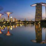 Săn vé rẻ đi Singapore trải nghiệm du lịch miễn phí
