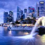 Bao nhiêu tiền 1 vé Vietjet Sài Sòn đi Singapore?