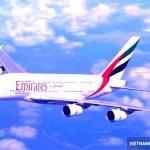 Emirates Airlines: Thủ tục check in, tra cứu lịch bay và quy định hoàn đổi vé