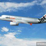 Vé máy bay giá rẻ Jetstar đi Chu Lai