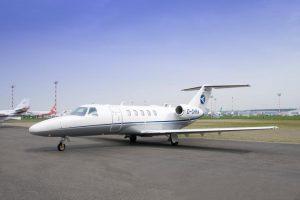 Vé máy bay Hahn Air