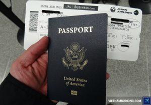 Japan Airlines Hanoi giải đáp các thắc mắc đặt vé
