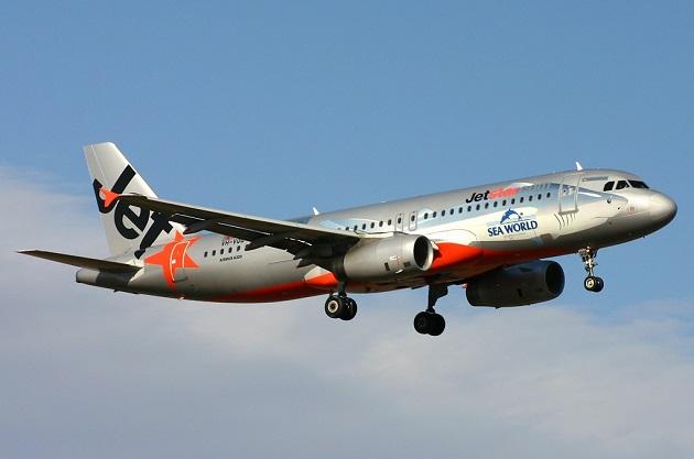 ve may bay jetstar airways