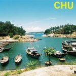 Vé máy bay khứ hồi Hà Nội đi Chu Lai