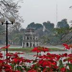 Vé máy bay khứ hồi từ Nha Trang đi Hà Nội rẻ nhất