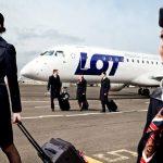 Vé máy bay Lot Polish Airlines