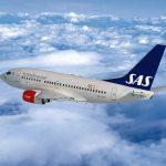 Vé máy bay Scandinavian Airlines