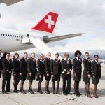 Vé máy bay Swiss Air Lines