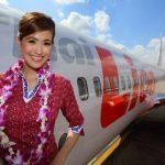 Vé máy bay hãng Thai Lion Air
