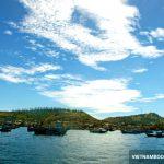 Vé máy bay từ Đà Lạt đi Chu Lai