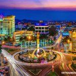 Vé máy bay từ Thanh Hóa đi Buôn Ma Thuột