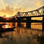 Vé máy bay từ Huế đi Hà Nội