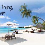 Giá vé máy bay Vietnam Airlines từ Hà Nội đi Nha Trang