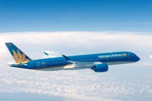 Cách sănvé máy bay Vietnam Airlines giá rẻ theo mùa