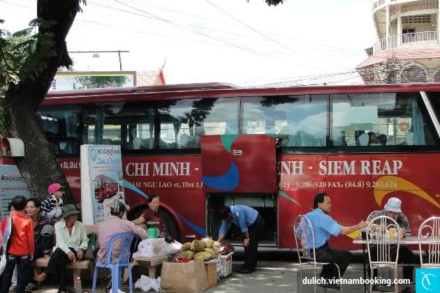 Du lịch Campuchia mua quà gì