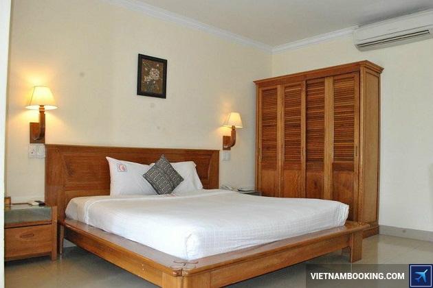Khách sạn Đà Nẵng trên đường Phạm Văn Đồng