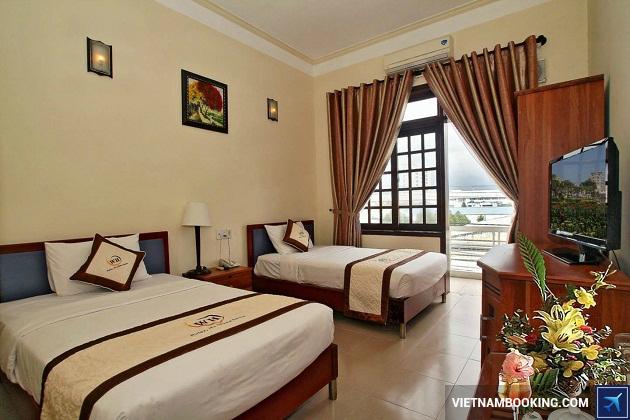 Khách sạn Phạm Văn Đồng Đà Nẵng