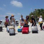 Chia sẻ kinh nghiệm du lịch bụi tới Maldives