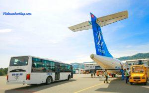 Chia sẻ kinh nghiệm lựa chọn phương tiện đến Côn Đảo