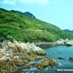 Đảo Nam Á–Góc nhỏ bình yên tại Hong Kong