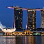Đặt phòng tại chuỗi khách sạn hàng đầu thế giới khi đến Singapore