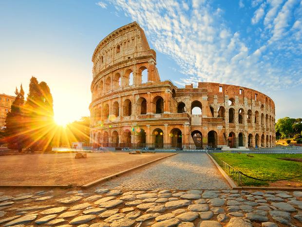 Đấu trường La Mã Colloseum