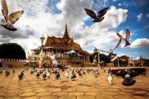 """Đến Campuchia cho một chuyến du lịch """"đẹp – độc – rẻ"""""""