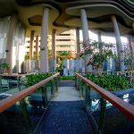 Đến thăm 3 khách sạn 5 sao nổi tiếng nhất Singapore