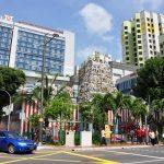 Di chuyển thuận tiện tại Singapore với những khách sạn khu trung tâm