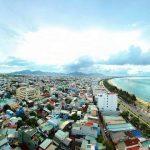 Điểm danh những khách sạn tiện nghi trên đường Nguyễn Tất Thành, Đà Nẵng