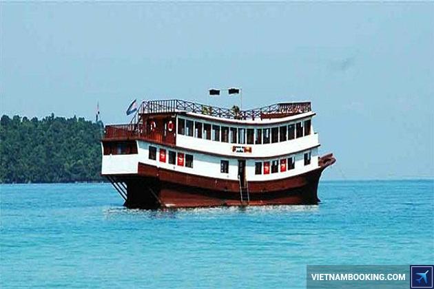 Du lịch Đông Nam Á giá rẻ