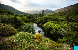 Khám phá thiên đường xanh ở vườn quốc gia Côn Đảo