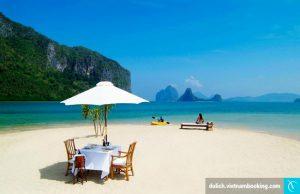 5 lý do để du khách nên chọn Côn Đảo là điểm đến trong dịp Tết